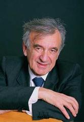 photo Elie Wiesel