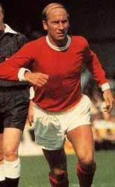 photo Bobby Charlton