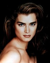 photo Brooke Shields