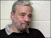 photo Sondheim Stephen Joshua