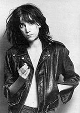 photo Patti Smith
