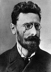 photo Joseph Pulitzer