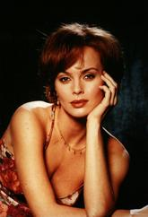 photo Izabella Scorupco