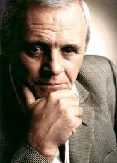 Anthony Hopkins / Anthony Hopkins /