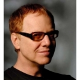 photo Danny Elfman, Robert