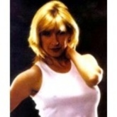 photo Cynthia Rothrock (Cynthia Rothrock)