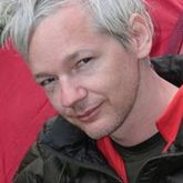 photo Julian Assange