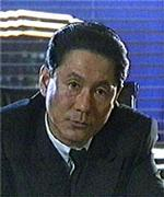 CHINA Takeshi (Takeshi Kitano)