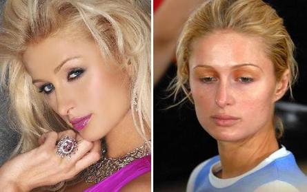 Девушка без макияжа дляшопа 9