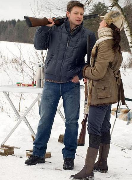 жеребцов владимир евгеньевич с женой фото