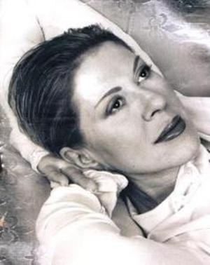 фото успенской в молодости