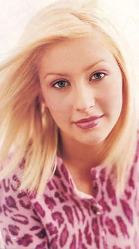 Christina Aguilera Альбом На Испанском Торрент