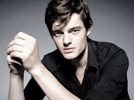 РАЙЛИ Сэм (Sam Riley)