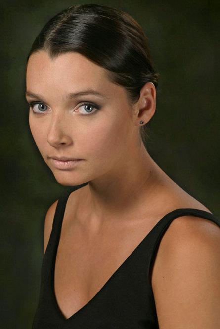 Валентина Антонова Голая
