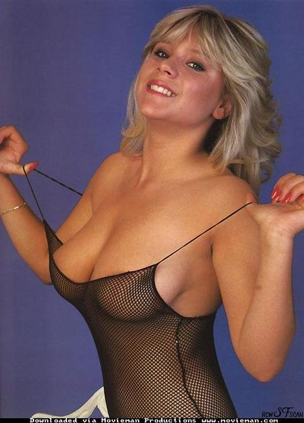 ФОКС Саманта (Samantha Fox)