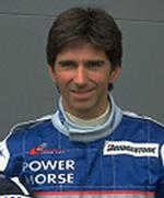 ХИЛЛ Дэймон (Damon Hill)