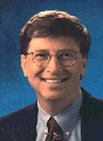 ГЕЙТС Билл  (William (Bill) Gates)