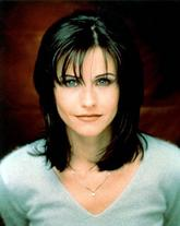 КОКС Кортни (Courteney Cox)
