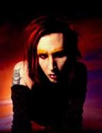 ���� ������� ������ (MARILYN MANSON, Brian Hugh Warner)