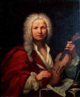 Под музыку Вивальди...