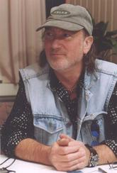 фото ГЛОВЕР Роджер (Roger Glover)