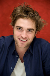 фото ПАТТИНСОН  Роберт (Robert Pattinson)